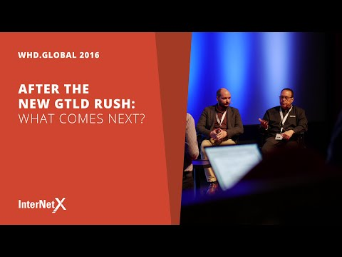 After the new gTLD rush: What comes next?