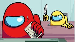 Download lagu Among Us Logic 3 | Cartoon Animation