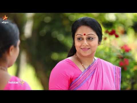 Mouna Raagam This week promo 07-01-2019 to 12-01-2019 Vijay Tv Serial Watch Online