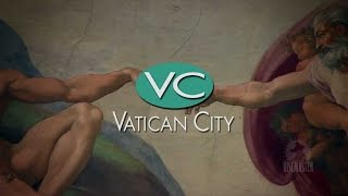 Vatican City - PARODY - [TV Series Opening Theme]
