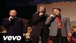 Guy Penrod, Mark Lowry, David Phelps - Build Ark [Live]