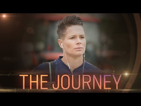 The Journey: Ashlyn Harris
