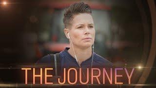 The Journey: Ashlyn Harris