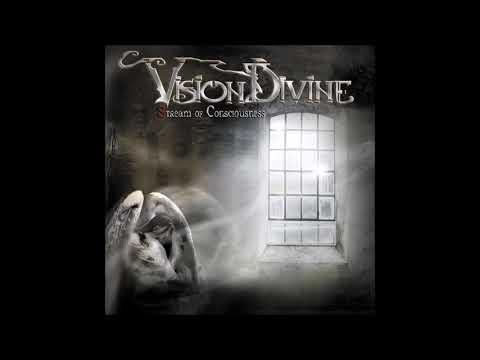 Vision Divine - Stream Of Consciousness 2004 - Full album