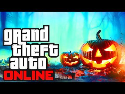 Gta Halloween Race 2020 Rockstar Ending DLC Support For GTA Online In 2020? Final DLC