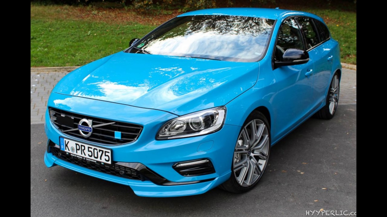 Volvo S60 2018 Release Date >> 2018 Volvo S60 NEW T6 R-design Platinum - YouTube