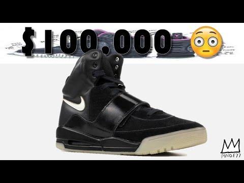 Download Youtube: $100K YEEZY, ADIDAS YEEZY 500, AIR JORDAN 3 HEIRESS & MORE!!