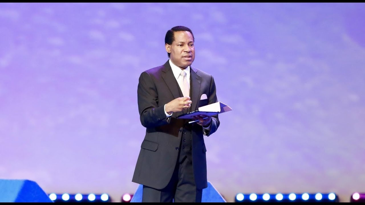 (NEW) Pastor Chris Explains Why Christians Should Be Impervious to Sickness or Disease
