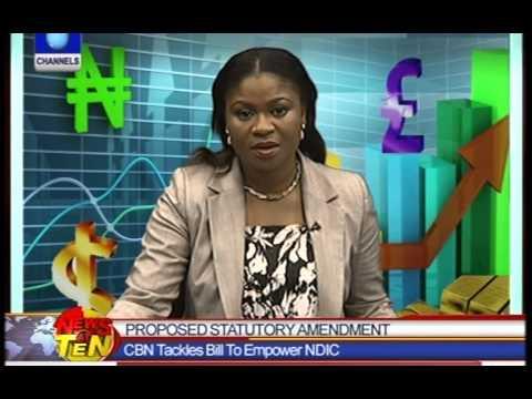 ChannelsTV News@10 (08/07/2014) Part 3