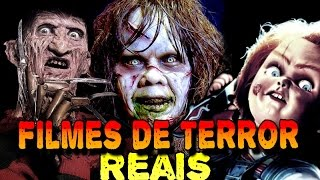 Filmes De Terror Baseado Em Fatos Reais