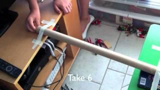 Easy Rube Goldberg Project