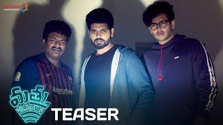 Mathu Vadalara Telugu Movie Teaser 2019