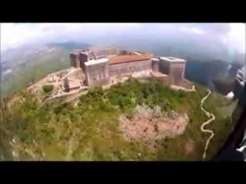 Citadelle Laferrière, Haiti (V SS 1)
