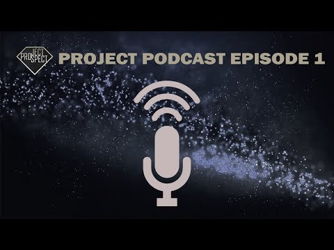 PROJECT PODCAST   EP.001 - OUR PHILOSOPHIES ON DRAFTING AND OTHER NBA NEWS  PROJECT PROSPECT