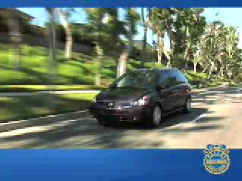 2009 Nissan Quest Review - Kelley Blue Book