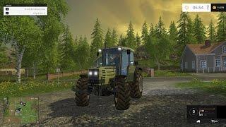 Farming simulator 15 | Toutes les machines dévoilées avant la sortie!!! 4K
