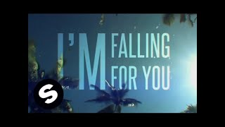 Baixar - Norman Doray Anevo Ft Lia Marie Johnson Falling For You Official Lyric Video Grátis