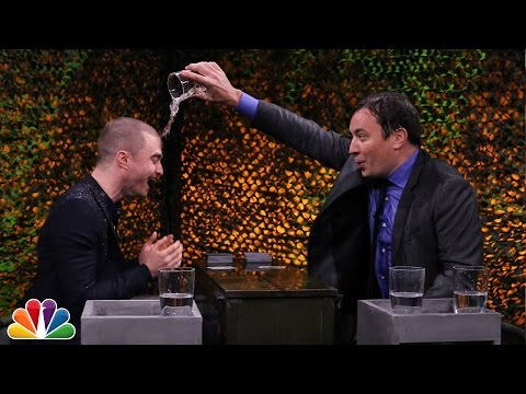 Thumbnail: Water War with Daniel Radcliffe