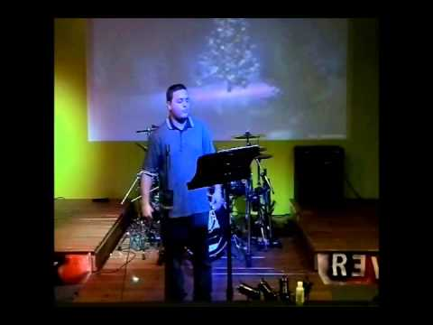 George Dutton - When God Ran cover 12-8-12
