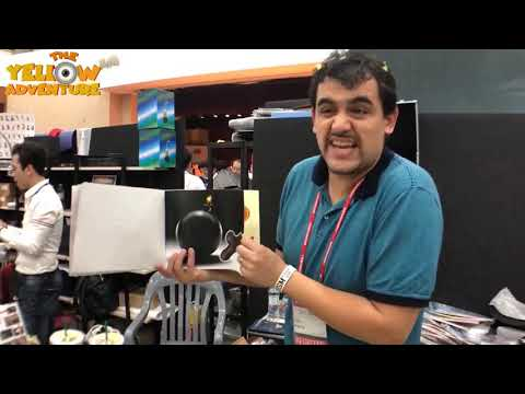 La Aventura de los Minions video