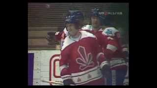 хоккей видео чемпионата ссср