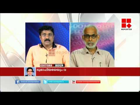 Editor's Hour 16-07-16