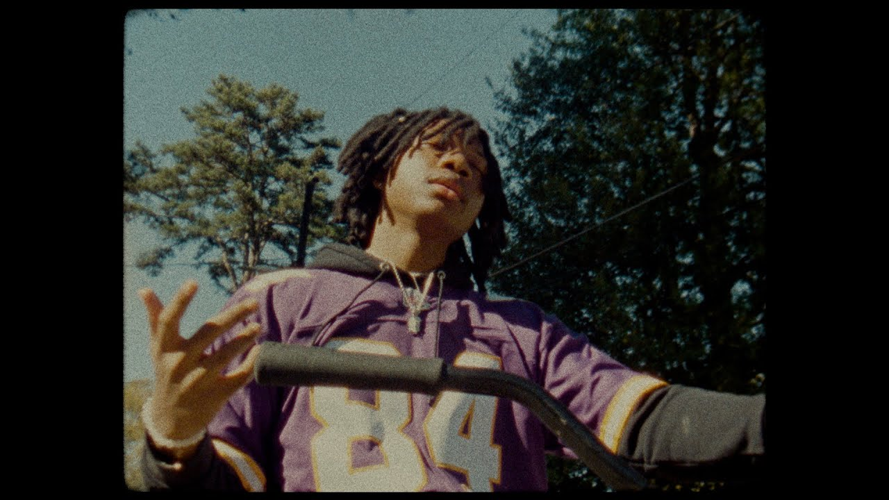 Download Kenny Mason - Play Ball (Official Video)