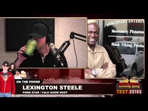 Lexington Steele Speaks On Falling Flat During Scenes from YouTube · Duration:  4 minutes 54 seconds