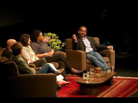 Just Sustainabilities Panel Discussion w/ Julian Agyeman: