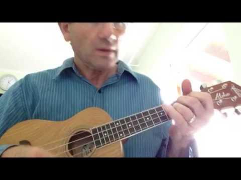 Waters Of March Ukulele Chords Sort Of Holmes Youtube