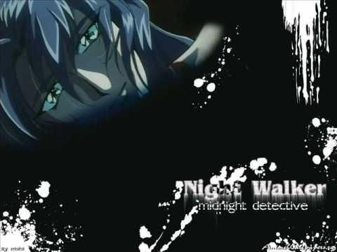 Nightwalker OST- Shidou no Ikari
