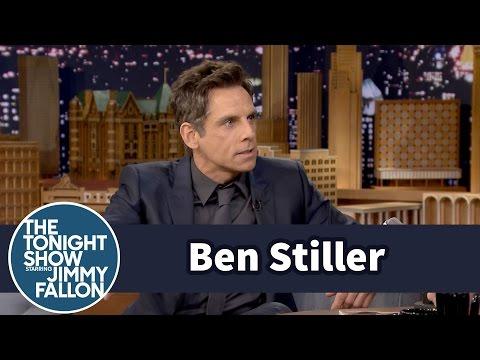 Ben Stiller Sent His Son to Gladiator Training Camp