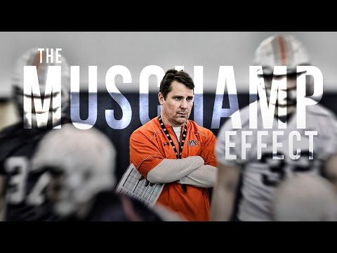"By The Numbers: The ""Will Muschamp Effect"" at Auburn"