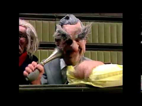 Spitting Image Series 9 Episode 3 (full episode.)