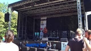 musikkfest oslo 2016 moisés gadea tortillas