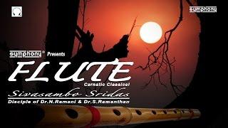 Sivashambo Sridas | Flute | Carnatic Classical