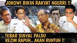 VIRAL HARI INI ~Jokowi Beri Sinyal Palsu ! Info Terkini