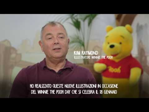 Winnie The Pooh Il Winnie The Pooh Day Youtube