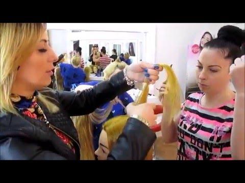 Cursuri Calificare Gratuite Sau Cu Plata Coafor Stilist Youtube