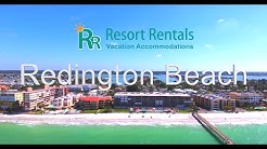 Redington Beach - Drone Video by Resort Rentals