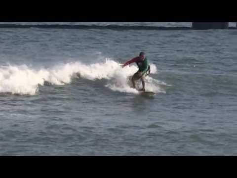 PANAMA CITY  Surf  Incredible
