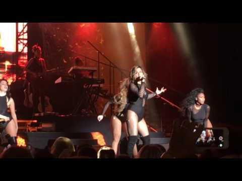 Work From Home - Fifth Harmony (Live 7/27...