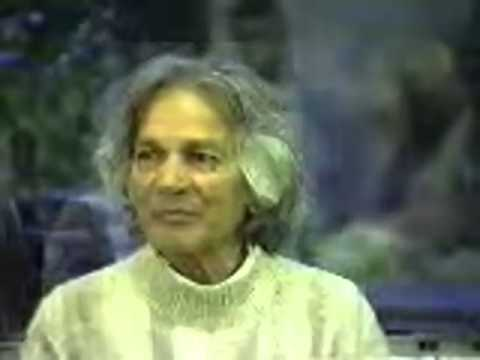 U.G. Krishnamurti Friends in Amsterdam Part 1