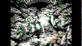 DJ IMMOLATION - WELCOME TO OBLIVION