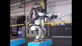Viral Video India - Boston Dynamics' Robot Dog 'Spotted'