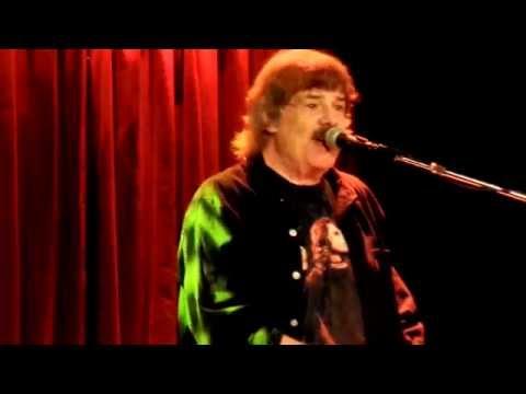 Burton Cummings Live 2016 The Guess Who No Sugar...