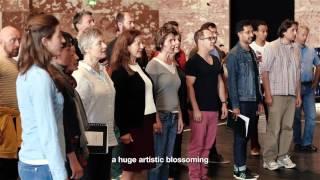 Musique à Versailles, une journée avec le Roi-Soleil (Official Video clip)