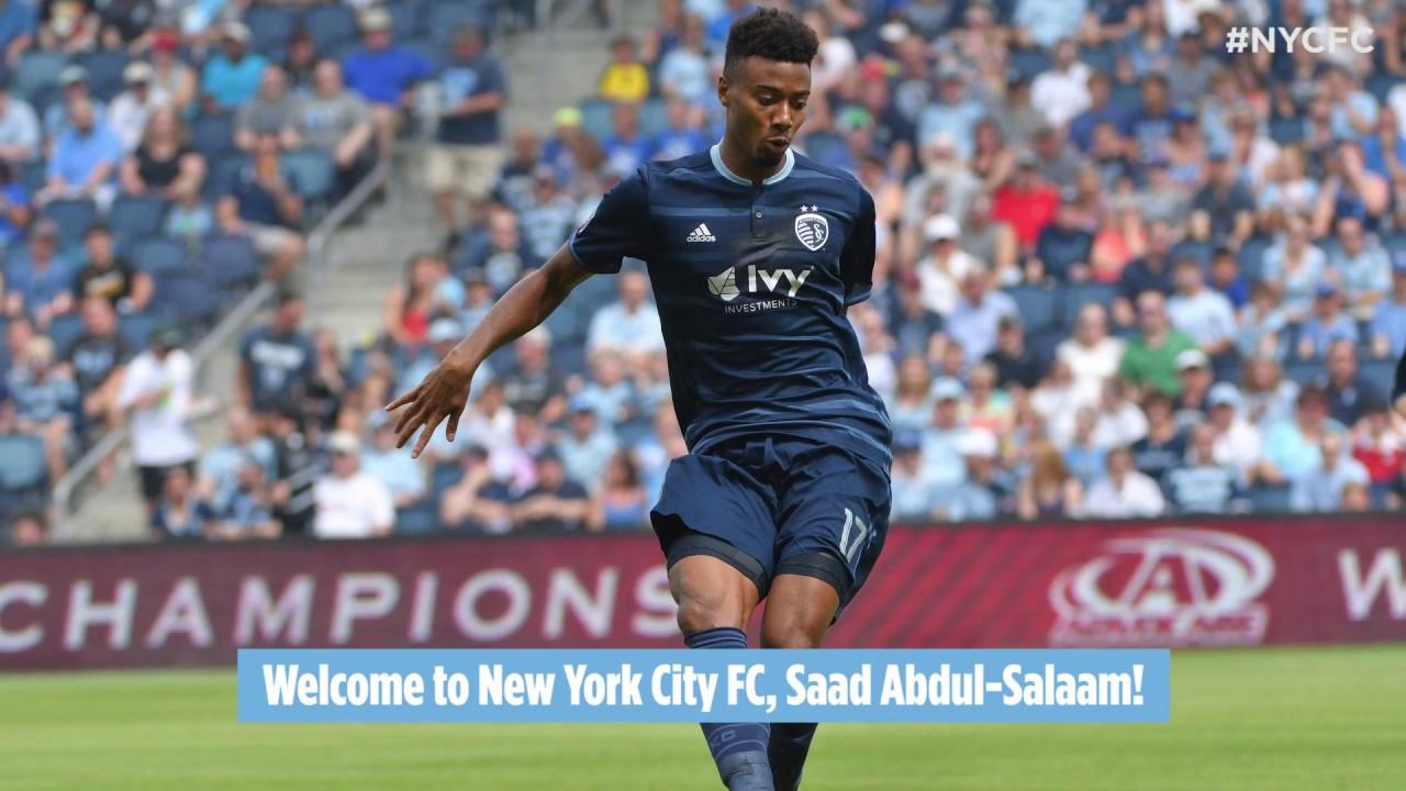 Saad Abdul-Salaam