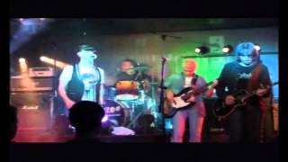CATTIVA COMPAGNIA - Train Kept A-Rollin (Live at Stones Cafè 2014)