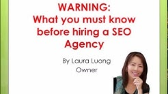 SEO Expert San Jose: Must Know Before Hiring A SEO Agency (408) 256-3273
